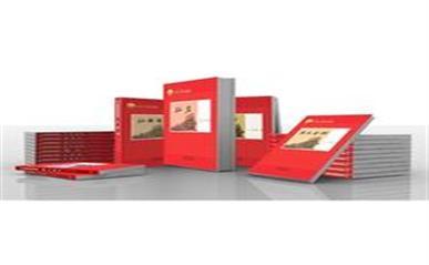 红色文学经典丛书